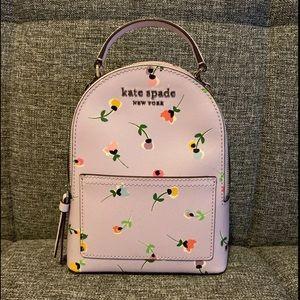 Kate Spade Wildflower Ditsy Backpack